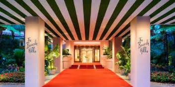 Beverly Hill The Beverly Hotel Luxury 5 Hotel Official Site
