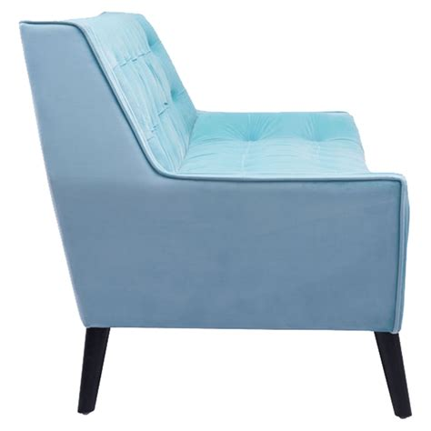Aqua Tufted Sofa Www Roomservicestore With Sofa In Tufted Aqua Tufted Sofa
