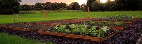 come fare aiuole per giardino aiuole rialzate per ordine all orto