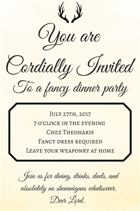 you are cordially invited to the wedding reception invitation for dinner at home image collections invitation sle and invitation design