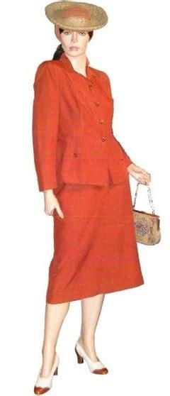 Blouse Deva Sw Blouse Wanita Wool Crepe Navy Serba Murah 1930s 1940s costume
