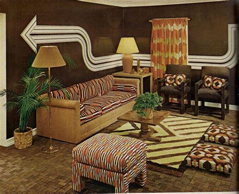 1970s living room living room 1970 s vintage interiors