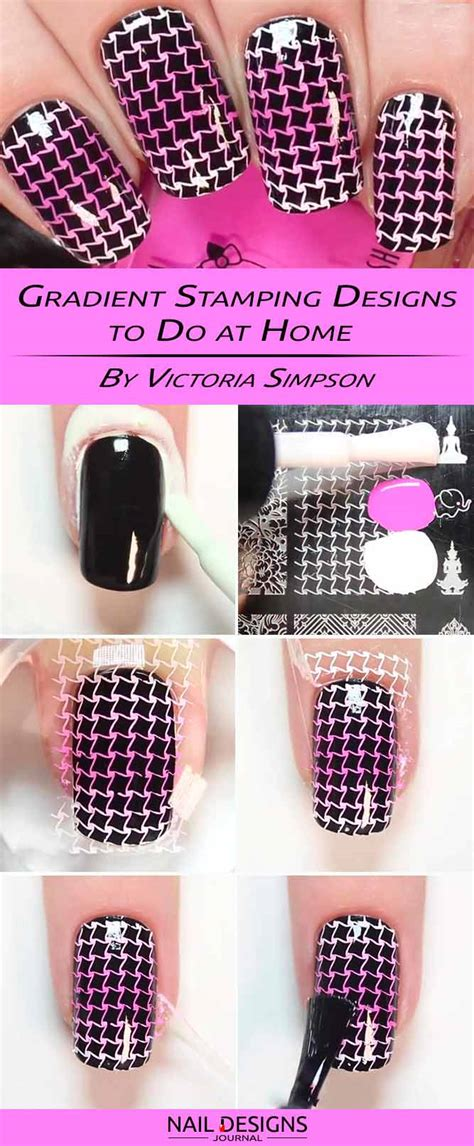 How To Do Nail Designs by 15 Ideas How To Do Nail Designs Naildesignsjournal