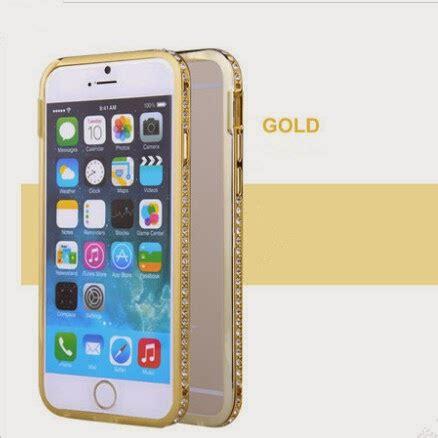 Fashion Luxury Bumper For Iphone 6 cheap fashion iphone luxury swarovski aluminium bumper for iphone 6