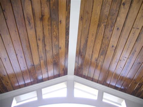 Exterior Ceiling Planks Beadboard Bathrooms Images Ideas Interior Exterior Homie
