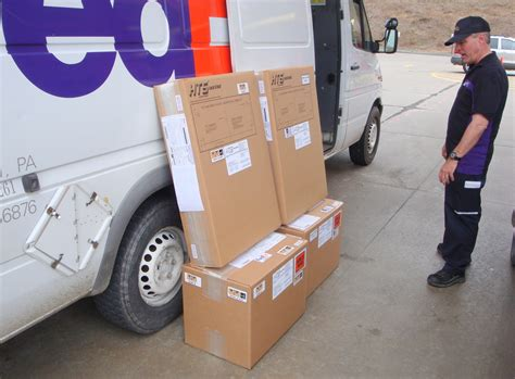 does fed ex deliver on file hts systems fedex express delivery jpg