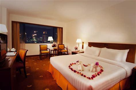 honeymoon in hotel room explore asia pacific at ramada ramada d ma hotel bangkok