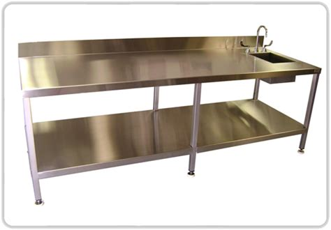 kitchen surprising kitchen prep table stainless steel