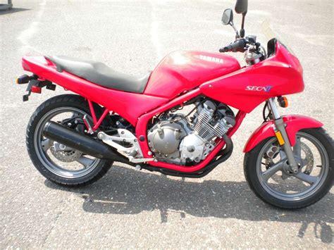 1992 Yamaha Motorcycles Hobbiesxstyle
