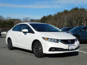 White Honda Civic Honda Civic White Rhode Island Mitula Cars