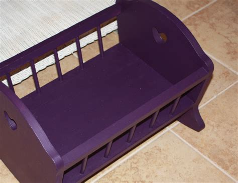 doll cradle plans woodworking plans diy