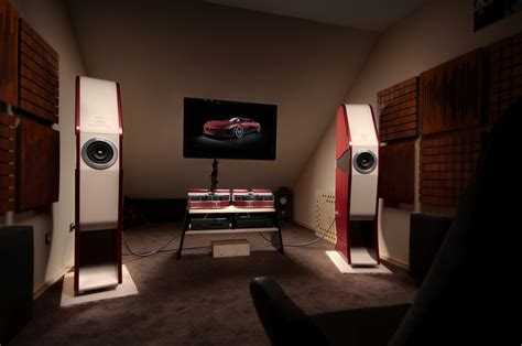 wizard high end audio vilner hi end audio system