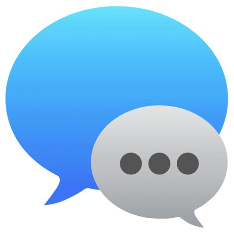 wallpaper chat sms ios 7 mac icon project messages updated gadget magazine