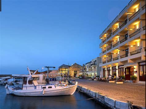chania porto veneziano porto veneziano hotels chania town chania crete greece