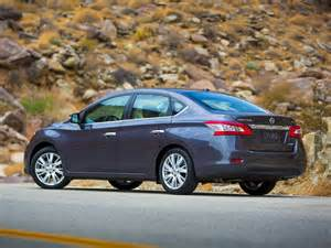 Nissan Sentra Review 2013 Nissan Sentra Price Photos Reviews Features