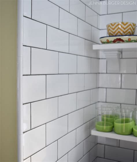 how to install subway tile kitchen backsplash subway tile kitchen backsplash installation burger