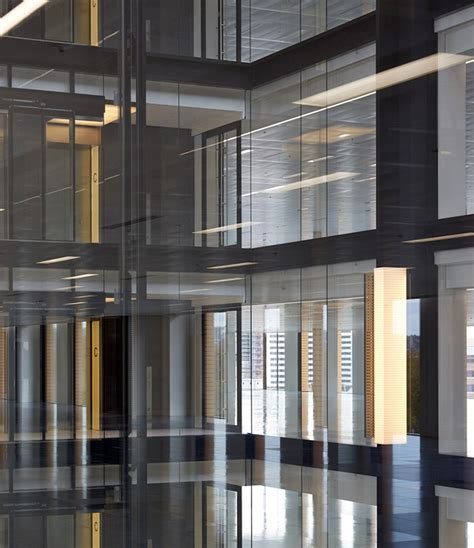 pancras square office development axa london  architect