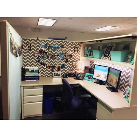 best 25 desk pad ideas on cubicle ideas cubicle makeover and cubicle the 25 best cubicle organization ideas on work desk organization work office