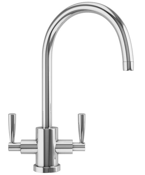 Franke Olympus Kitchen Sink Mixer Tap Chrome   1150049980