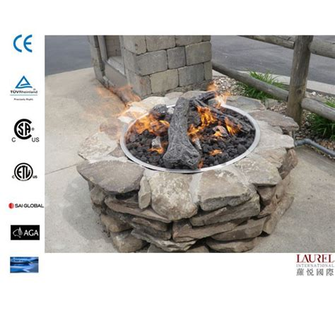 Outdoor Gas Fire Pit Burners Bing Images Firepit Burners