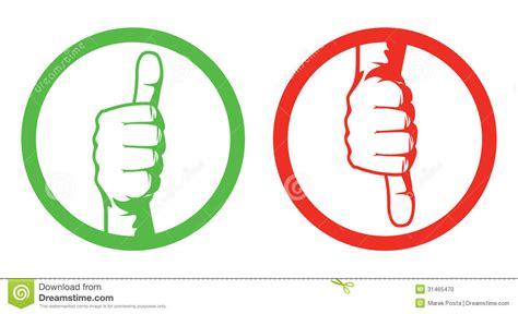 imagenes de up and down manosea arriba abajo con los dedos ilustraci 243 n del vector
