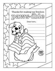 thank you for your service coloring page for our military on pinterest veterans day military and