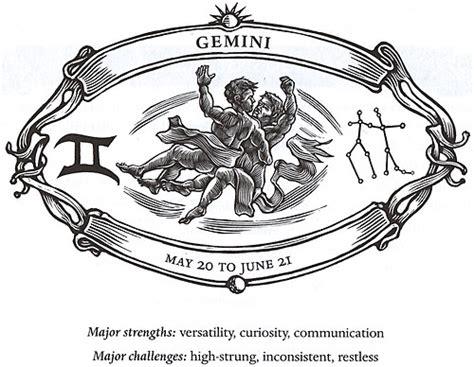 images  gemini  pinterest horoscopes