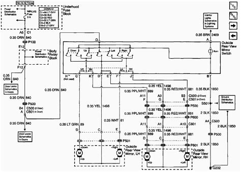 1992 chevy blazer door speaker wiring diagram wiring