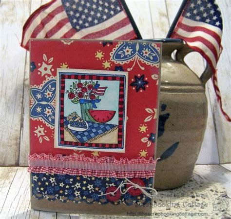 Independence Day Handmade Cards - 4th july independence day greeting cards family