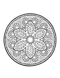 infinite designs coloring pages infinite coloring mandala designs image infinite