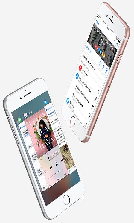 iphone 6s ios 9