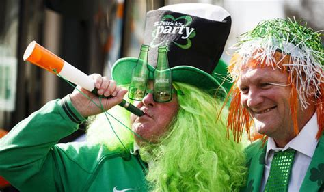 is st s day big in ireland what is st s day how to celebrate ireland s
