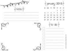 printable paper mousepad free printable mouse pad planner with calendar to do list
