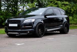 tunincarsgarage audi q7 tuning jpg tuning cars garage