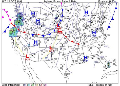us weather map with station models tuesday supplemental summary