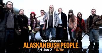 Alaskan bush people 39 alaskan bush tours bear 39 s treehouse