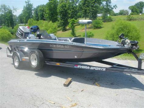 hydra sports bass boats for sale - Hydra Sport Bass Boats Reviews