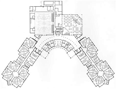 floor plan architecture elementary school floor plans floor plan elementary