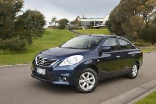 Nissan Almera Impul Price Nissan Almera Australian Prices And Specifications