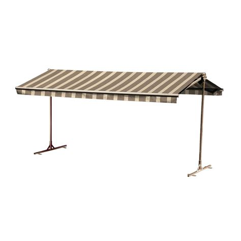 12 ft retractable awning bali essentials 12 ft oasis freestanding manual