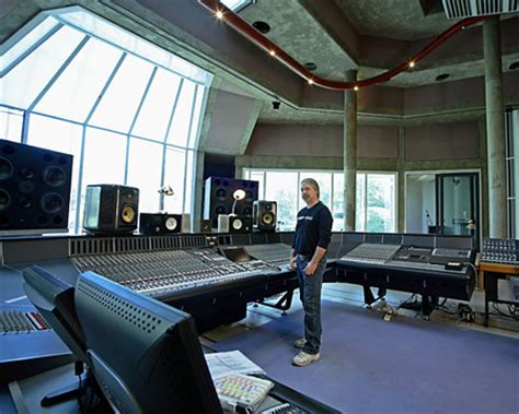 big room studios why gabriel writes and records in the shed production advice