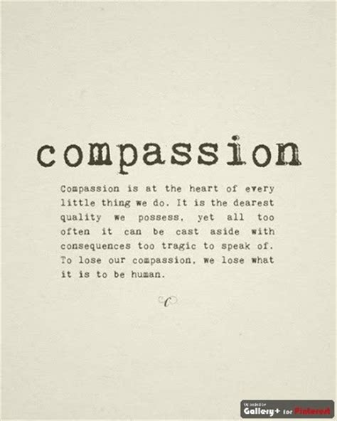 Connected Care Means Compassion Is At The Of Every Thing We Do It