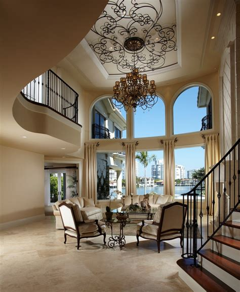 Decorating Ideas For High Ceiling Living Rooms Living Room High Ceilings Decorating Ideas Living Room