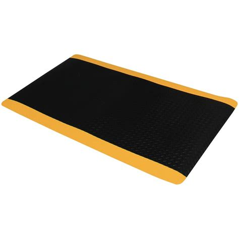 Plate Floor Mats by Desco 40980 36 Quot X 48 Quot Plate Anti Fatigue Floor Mat Kit