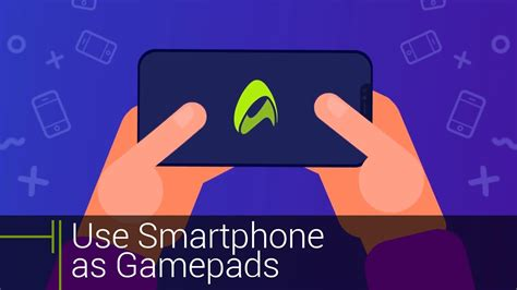 Play Store Console Airconsole Multiplayer Console Android Apps On