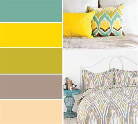 gray and yellow color schemes gray and yellow color scheme my dream house pinterest