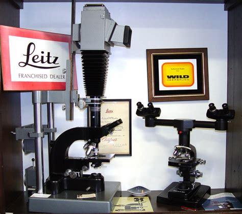 Lu Dual Headl By Rumahled07 martin microscope museum 171 martin microscope