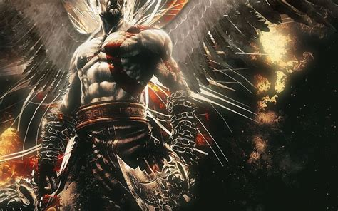 Imagenes Con Movimiento De Kratos | las mejores 30 im 225 genes de kratos de god of war im 225 genes