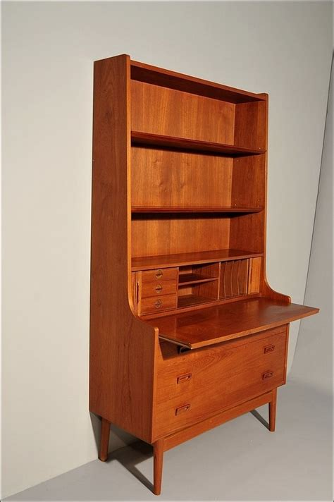 Secretaries In Cabinet Large Writing Cabinet In Teak Room Of