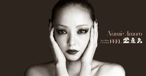 namie amuro no feel by namie amuro album review